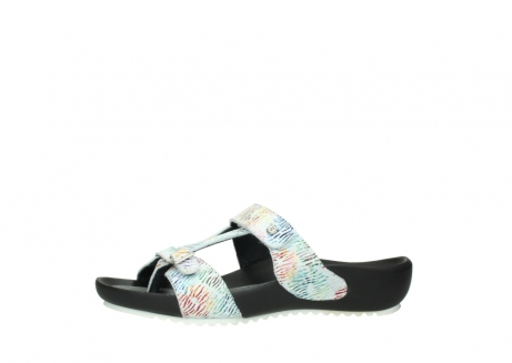 wolky slippers 01002 oleary 70980 white multi nubuck_24