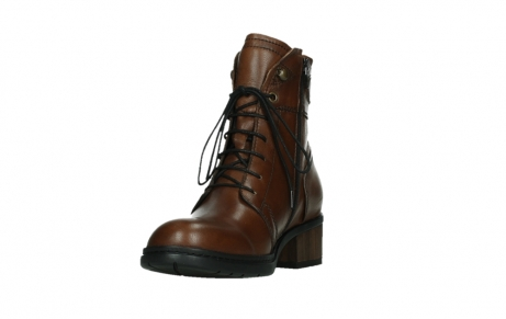 wolky lace up boots 01260 red deer 20430 cognac leather_9