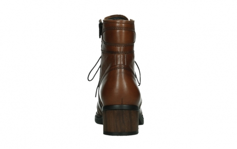 wolky lace up boots 01260 red deer 20430 cognac leather_19