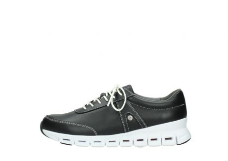 wolky lace up shoes 02050 nano 20000 black leather_1