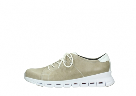 wolky sneakers 02051 mega 30381 sand white leather_1