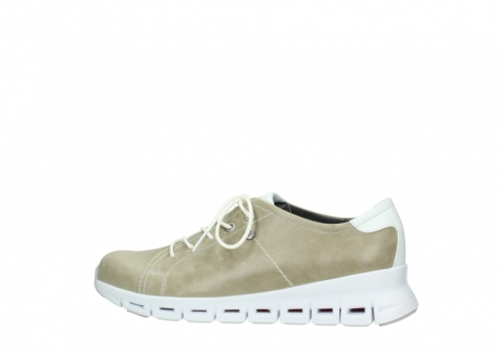 wolky sneakers 02051 mega 30381 sand white leather_2