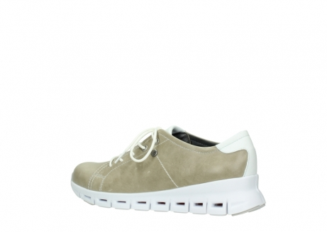 wolky sneakers 02051 mega 30381 sand white leather_3