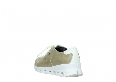 wolky sneakers 02051 mega 30381 sand white leather_5