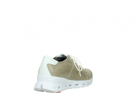wolky sneakers 02051 mega 30381 sand white leather_9