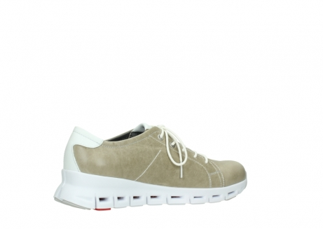 wolky sneakers 02051 mega 30381 sand white leather_11
