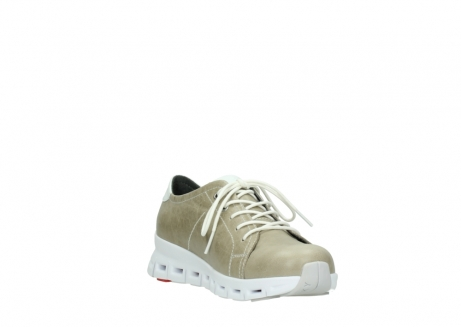 wolky sneakers 02051 mega 30381 sand white leather_17