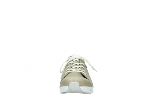 wolky sneakers 02051 mega 30381 sand white leather_19