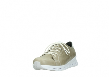 wolky sneakers 02051 mega 30381 sand white leather_21