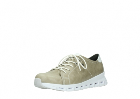 wolky sneakers 02051 mega 30381 sand white leather_22
