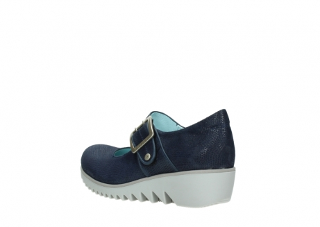 wolky mary janes 03811 silky 20800 blue leather_4