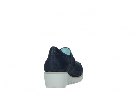 wolky mary janes 03811 silky 20800 blue leather_8
