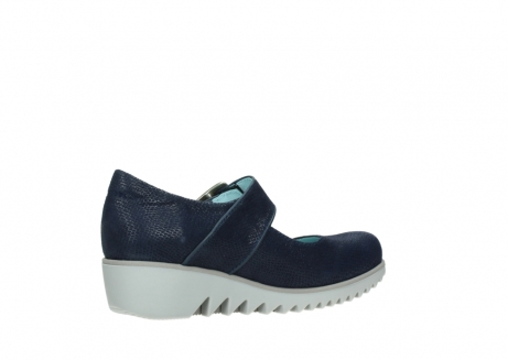 wolky mary janes 03811 silky 20800 blue leather_11