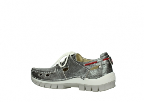 wolky lace up shoes 04707 seamy go 93200 grey leather_3