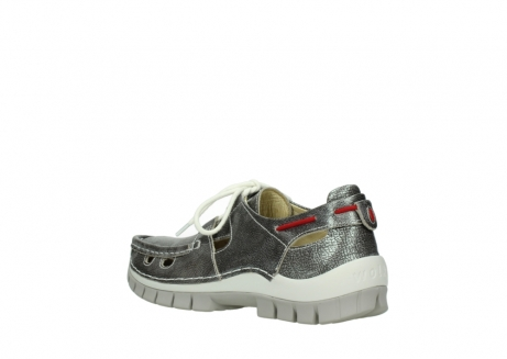 wolky lace up shoes 04707 seamy go 93200 grey leather_4