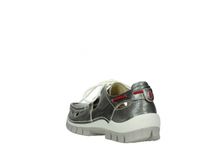 wolky lace up shoes 04707 seamy go 93200 grey leather_5