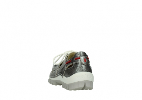 wolky lace up shoes 04707 seamy go 93200 grey leather_6