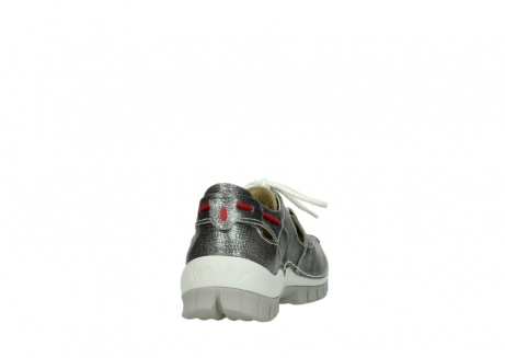 wolky lace up shoes 04707 seamy go 93200 grey leather_8