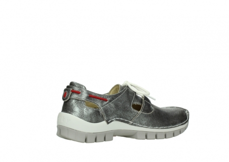 wolky lace up shoes 04707 seamy go 93200 grey leather_11