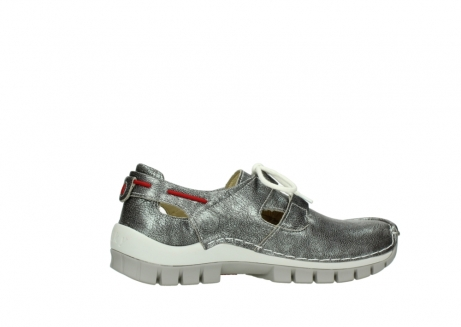 wolky lace up shoes 04707 seamy go 93200 grey leather_12