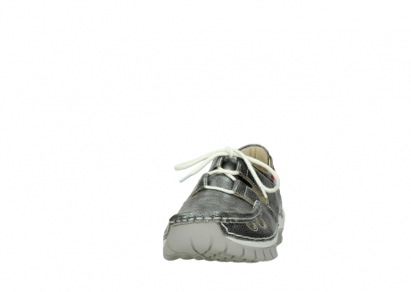 wolky lace up shoes 04707 seamy go 93200 grey leather_20