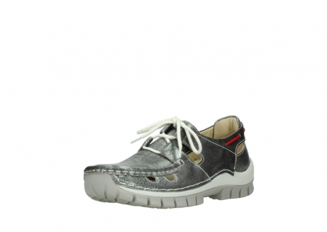 wolky lace up shoes 04707 seamy go 93200 grey leather_22