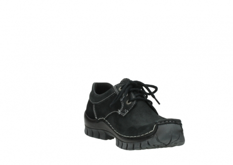 wolky lace up shoes 04734 seamy fly winter 11002 black nubuck_17