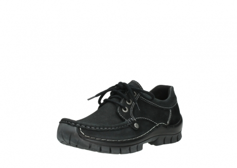 wolky lace up shoes 04734 seamy fly winter 11002 black nubuck_22