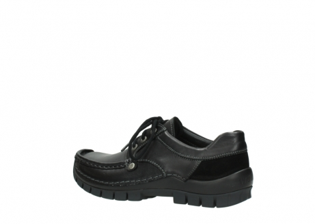 wolky lace up shoes 04734 seamy fly winter 20000 black leather_3