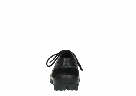 wolky lace up shoes 04734 seamy fly winter 20000 black leather_7
