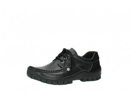 wolky lace up shoes 04734 seamy fly winter 20000 black leather_23