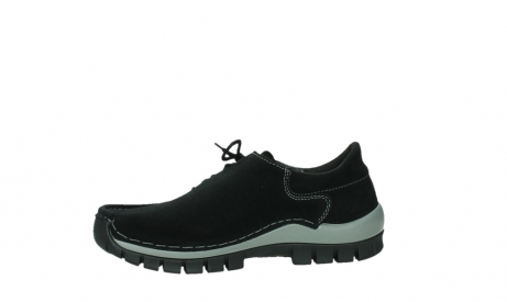 wolky lace up shoes 04737 side winter 40000 black oiled suede_12