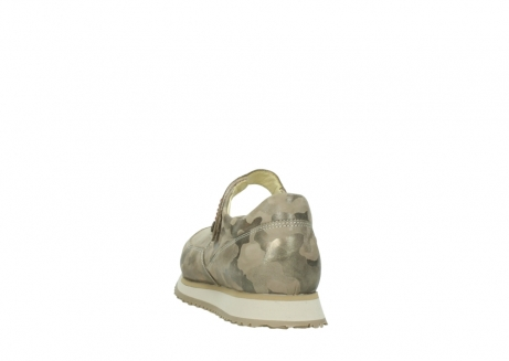 wolky mary janes 05805 e step 30939 camouflage stretch nubuck_6