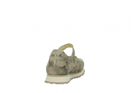 wolky mary janes 05805 e step 30939 camouflage stretch nubuck_8