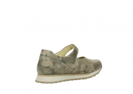 wolky mary janes 05805 e step 30939 camouflage stretch nubuck_10