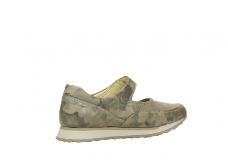 wolky mary janes 05805 e step 30939 camouflage stretch nubuck_11