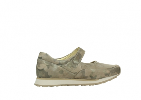 wolky mary janes 05805 e step 30939 camouflage stretch nubuck_12