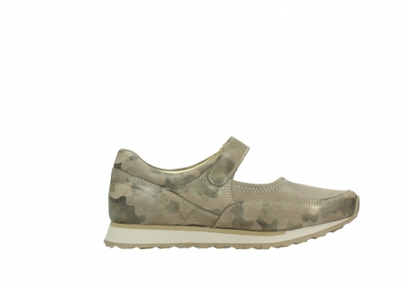 wolky mary janes 05805 e step 30939 camouflage stretch nubuck_13