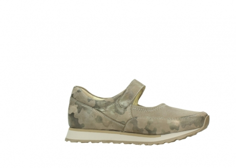 wolky mary janes 05805 e step 30939 camouflage stretch nubuck_14