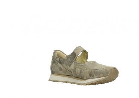 wolky mary janes 05805 e step 30939 camouflage stretch nubuck_16