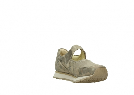 wolky mary janes 05805 e step 30939 camouflage stretch nubuck_17