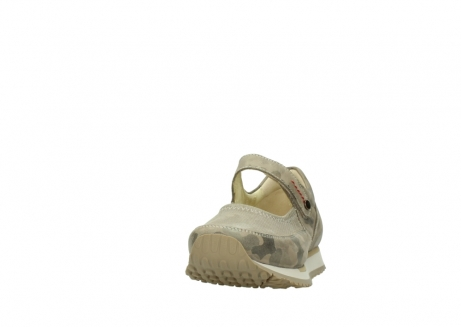 wolky mary janes 05805 e step 30939 camouflage stretch nubuck_20