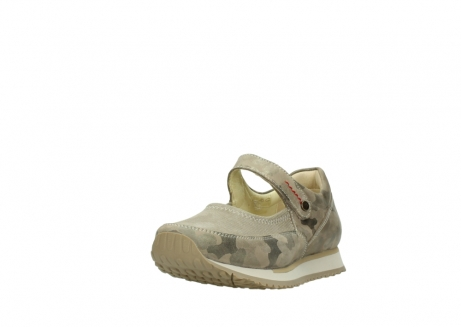 wolky mary janes 05805 e step 30939 camouflage stretch nubuck_21