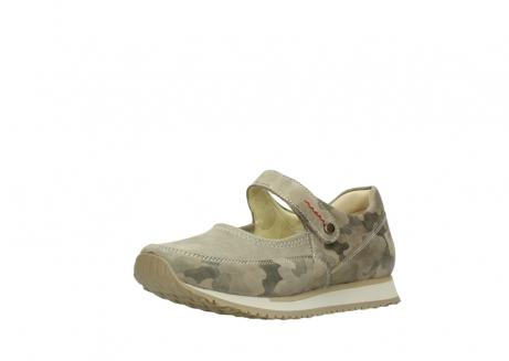 wolky mary janes 05805 e step 30939 camouflage stretch nubuck_22
