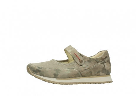 wolky mary janes 05805 e step 30939 camouflage stretch nubuck_24
