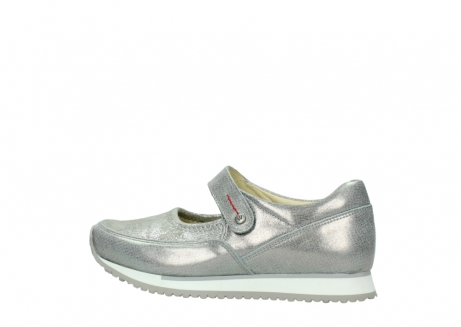 wolky mary janes 05805 e step 49200 silvergrey metallic stretch leather_2