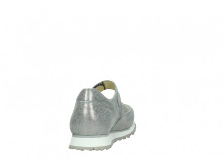 wolky mary janes 05805 e step 49200 silvergrey metallic stretch leather_8