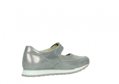 wolky mary janes 05805 e step 49200 silvergrey metallic stretch leather_11