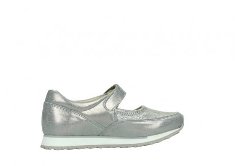 wolky mary janes 05805 e step 49200 silvergrey metallic stretch leather_12