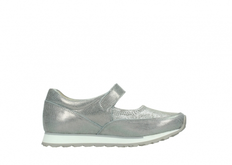 wolky mary janes 05805 e step 49200 silvergrey metallic stretch leather_13